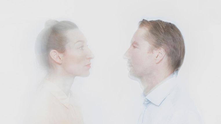 Julie Sharon-Wagschal: 'Emotionele verbondenheid is essentieel' Beeld Lotte Bronsgeest
