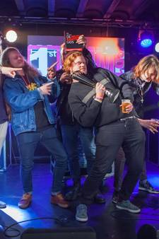 Rozje wint BMM festival voor beginnende bands in Deurne