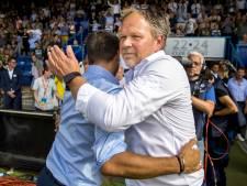 Henk de Jong draagt zege op aan verongelukte supporter uit Zutphen