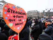 Franse politie houdt 38-jarige bekende van schutter Straatsburg aan