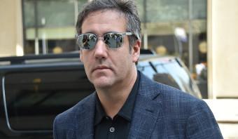 Cohen overtrad regels in opdracht van Trump, Manafort schuldig bevonden