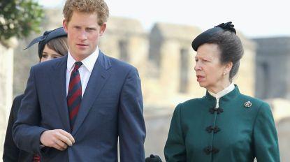 Imago Britse prinses Anne doorprikt: haar 'verborgen' verleden komt na 53 jaar weer bovendrijven door 'The Crown'