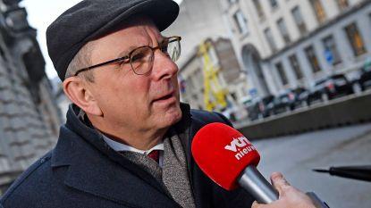 """Koen Geens: """"Vlaamse meerderheid in regering is belangrijk, maar niet onmisbaar"""""""