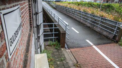 Duo terecht voor overval op fietsende hulpverleenster op Guldensporenpad