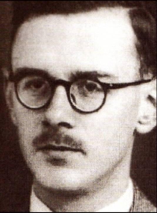 Emile van der Borcht van Verwolde.