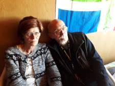 Radeloze Jannie (57) tweede Groningse hongerstaker: 'Wie helpt mij?'