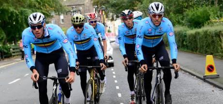 La fédération belge de cyclisme doit revoir ses plans pour les JO