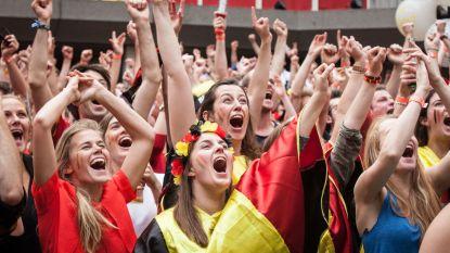 Stad Brussel neemt extra veiligheidsmaatregelen tijdens WK voetbal