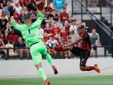 De Boer met Atlanta United naar halve finale Amerikaanse beker