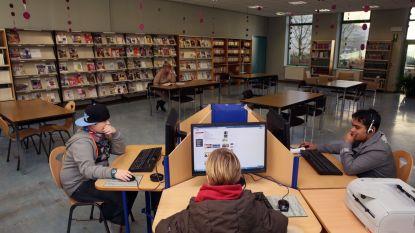Bibliotheek Evergem lanceert collectie rond dementie