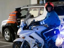 """Intercepté à 200 km/h, il répond avoir voulu """"tester"""" sa voiture"""