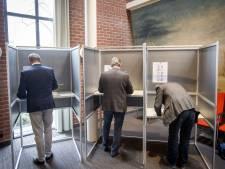 Uitslag Borne: CDA opnieuw de grootste,  college houdt meerderheid