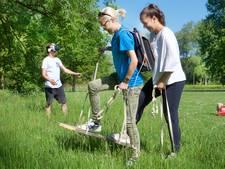 Studenten strijden tegen vooroordelen  met Sportief Ervaren in Arnhem