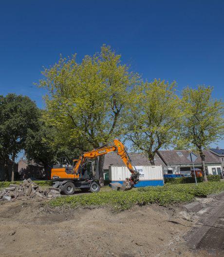 Inwoner dwingt gemeente Waalre tot pas op plaats: nog geen aanpassing Heikantstraat