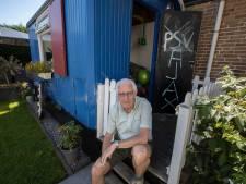 Jan Hermans: in diensttijd drie keer naar de film Irma la Douce