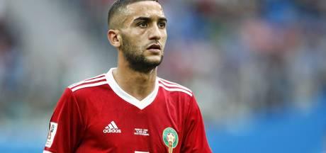 LIVE: Marokko moet aan de bak, Senegalezen houden het netjes