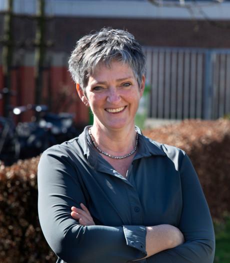 Kitty de Laat van maatschappelijke opvang in Helmond: 'Hoe zou je dit thuis doen?'