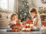 Hoeveel cadeaus geef je kinderen? Psychologen geven antwoord