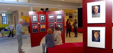 Gevarieerde expositie Fotoclub Drunen