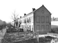 Rijke Dordtenaren en een dominee zorgden voor de eerste sociale huurwoningen