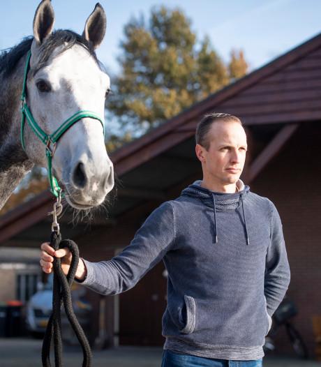 Subsidie 'erfafspoeling' ook voor paardenbedrijf