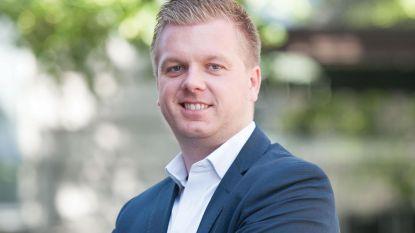 Bert Maertens trekt West-Vlaamse N-VA-lijst voor Vlaamse verkiezingen