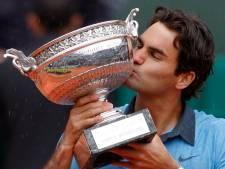 """La déclaration d'amour de Federer à Roland-Garros: """"2009, c'est le tournoi numéro 1 de mes souvenirs"""""""