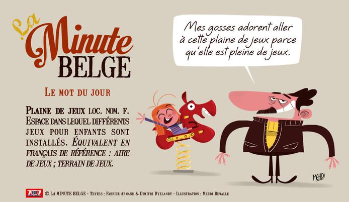 """""""Plaine de jeux"""""""