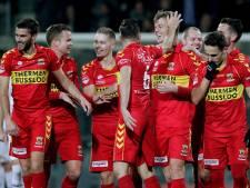 Hoe 'eredivisieproof' is het huidige Go Ahead Eagles?