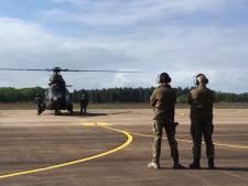 Auto's defensiepersoneel Gilze-Rijen en Woensdrecht  al jaren gesaboteerd: wielbouten losgedraaid