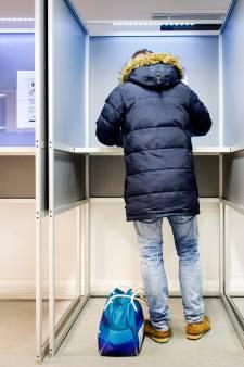 CDA grootste partij in Oirschot, De Gewone Man en Dorpsvisie winnen zetel