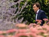 """Elio Di Rupo dit rester """"disponible pendant une phase transitoire"""" pour les discussions au Fédéral"""