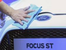 Ford roept auto's terug in Nederland om problemen met koppeling
