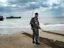 Zeeuwse organisaties heten mariniers welkom in advertentie