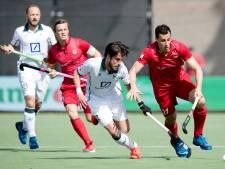 Belgische hockeyers van Waterloo Ducks winnen in Eindhoven voor eerste keer de EHL