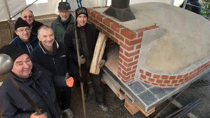 Geutelingencomité steekt voor vier weken de oven aan