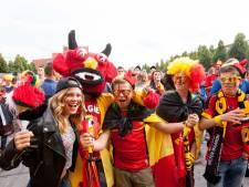 Brugge zoekt organisator voor EK-dorp op 't Zand