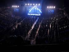 5 000 personnes assistent à un concert à Madrid malgré la pandémie
