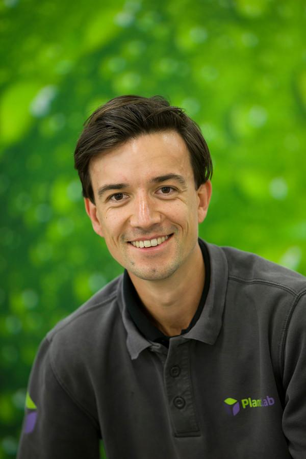 Tobias Glimmerveen.