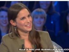 """Myriam Leroy face à la réponse """"vulgaire et sexiste"""" de Dieudonné"""