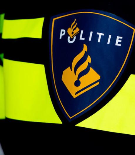 Politie Zwolle zoekt 'aso in dikke Mercedes' die hond doodreed