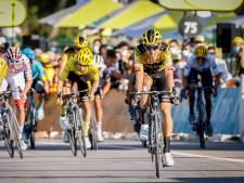 """""""Intimidation et injures"""": un directeur sportif de Van Aert et Roglic exclu du Tour"""