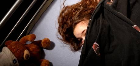 Vader na misbruik dochter: Het begon spelenderwijs