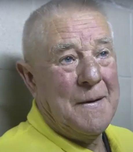 Markante Bornenaar Hennie Kamp (77) overleden
