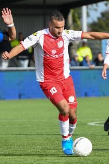 Hattrick El Azzouti tegen regerend kampioen AFC