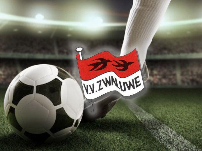 VV Zwaluwe .