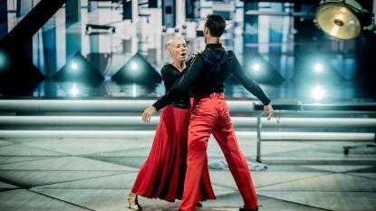 'Dancing With The Stars' Elodie danst toch, Sien ligt eruit