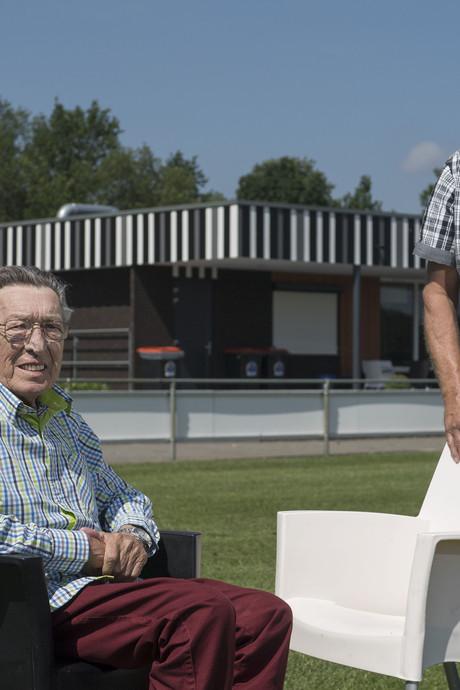 ASV'57 bestaat 60 jaar: van kippenschuur tot clubgebouw