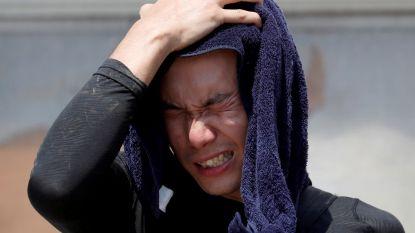 Dodental door hittegolf Japan loopt op: duizenden onwel door temperaturen tot bijna 40 graden