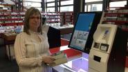 Zelfuitleensysteem van start in bibliotheek